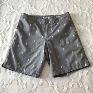 Boto Aruba 8.5 swim shorts